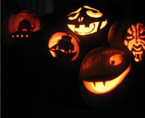 TRICK OR TREAT! With Halloween right around the corner, people are starting to break out some of the super-fun traditions of the season. Carving pumpkins is one of the popular ones, it