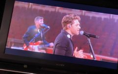 LIVE FROM YOUR LIVING ROOM. During the COVID-19 pandemic, live events have come to a halt, putting concerts, Broadway shows, and other productions on hold. Luckily, many artists and performers have found ways to hold performances virtually, such as former One Direction member Niall Horan, who held a live-streamed concert on Nov. 7 from Royal Albert Hall in London. Despite my skepticism of the idea of paying to watch a performance from my living room, I tuned into the live stream anyways, and I was blown away by how much I enjoyed it. From the stunning venue to Horan's fantastic vocals, it was definitely a concert I will remember.