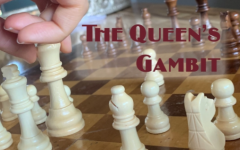 The Queen's Gambit: a common chess opening involving the white player sacrificing a Queen-side pawn to secure control of the center of the board; an attacking move. Or, in the case of this review, a well-edited, intense Netflix miniseries with impressive acting and overarching themes that's worth watching.