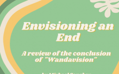 ENVISIONING AN END. Spoilers ahead. Coming from someone who is a huge fan of Marvel movies. I had high expectations for WandaVision. Did the show reach my expectations? Yes, kind of. Let me explain. Before I explain my thoughts behind WandaVision and spoil some important parts of the show, I highly recommend watching WandaVision. I would give it an 8.5/10, as my complaints about the show really only revolve around the many theories I heard and unrealistic expectations of the show.