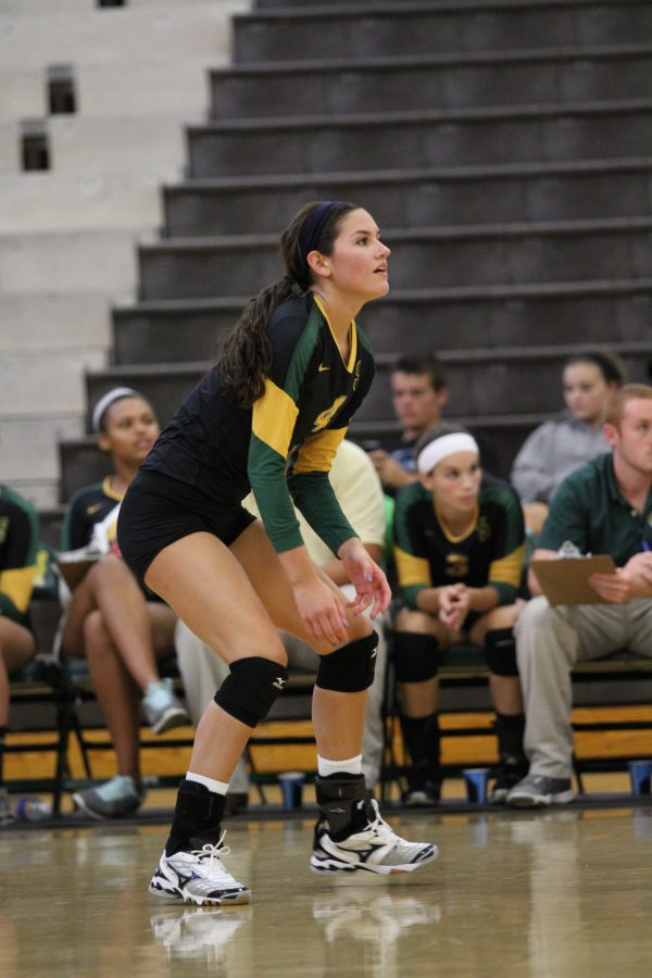 Volleyball digs deep to overcome injuries