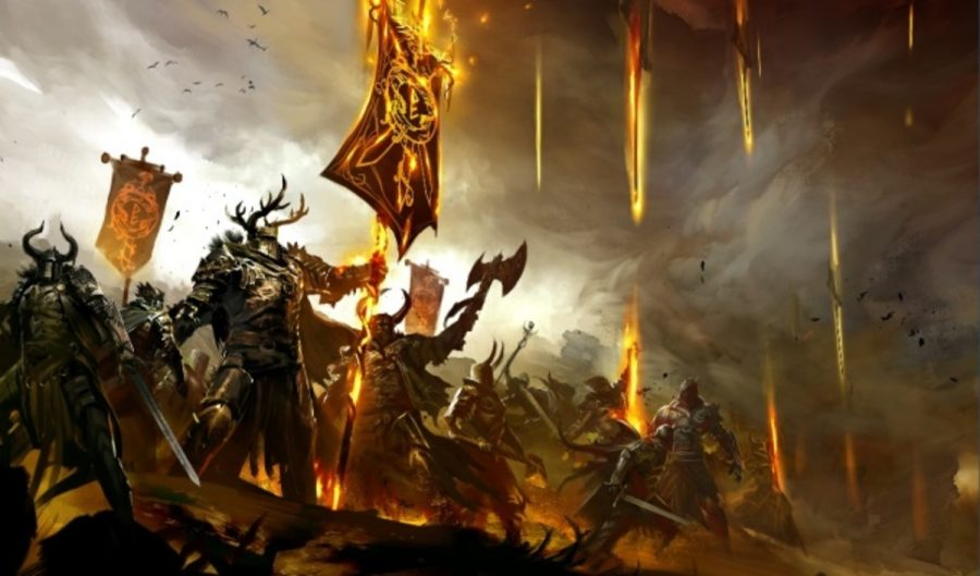Guild Wars 2 is a wildly popular game since it had been released over a year ago. The makers of the game, Arena Net, have done a nice job keeping it updated for players. They have promised more content in the near future. Photo Courtesy of Ethan May