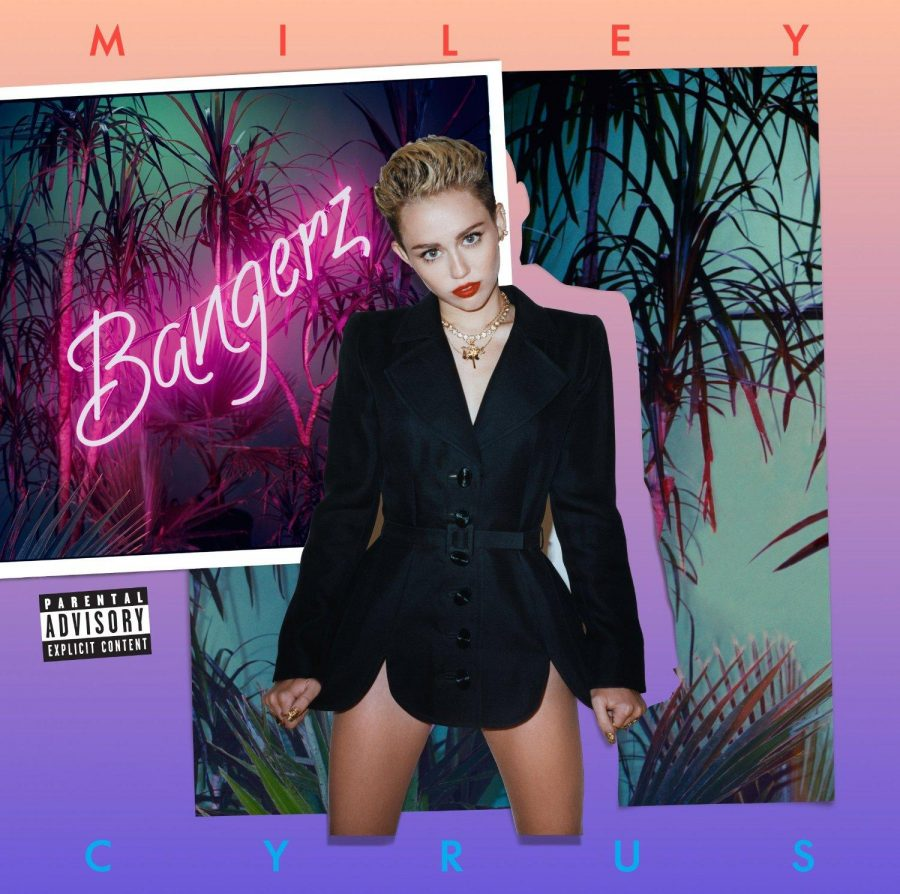 """From a young Disney star to a unique pop star, Miley Cyrus has become one of the most well-known artists. Her beautiful voice contributes to her widespread fame. Ever since her hit single, """"We Can't Stop"""", her new album has reached its peak. Photo Courtesy: MCT Photo"""