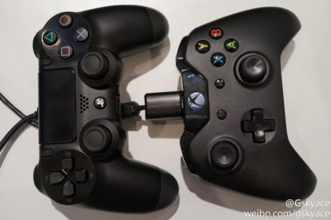 Next generation console preview