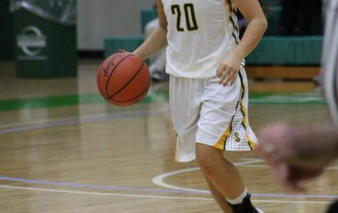 Girls Varsity basketball takes on Ursuline Academy