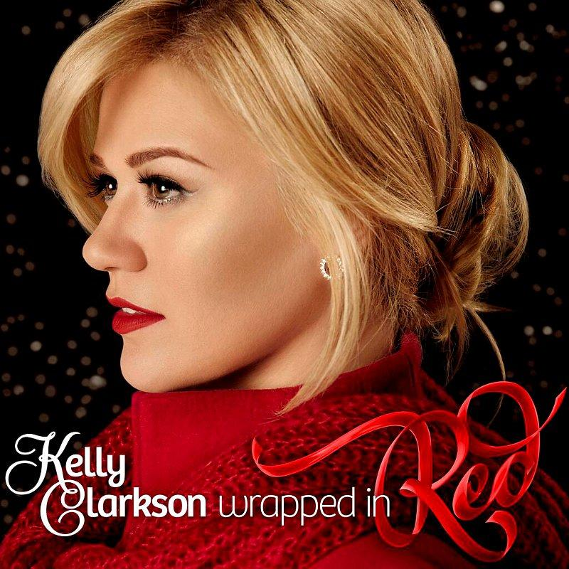 Clarkson's new Christmas album features many styles of music. Her upbeat ballads keep the Christmas spirit merry. It features many guest vocalists. Photo Courtesy: MCT Photo