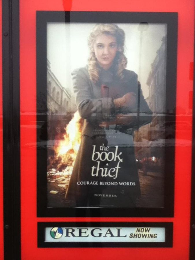 'The Book Thief' steals my heart