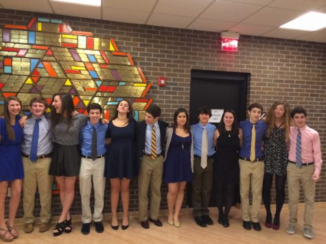 B'nai B'rith Youth Organization offers unique opportunities