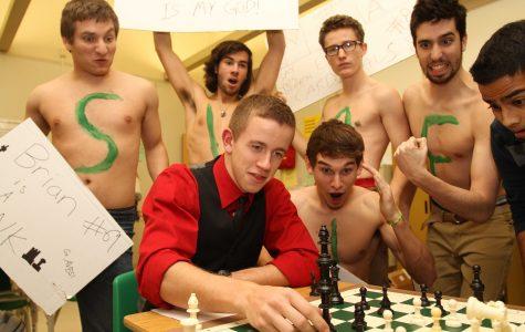 Chess Senior Night