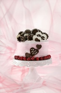 Chocolates, roses, and chapagne fly off the shelf on Valentine's Day, but the holiday is more than sweet treats.