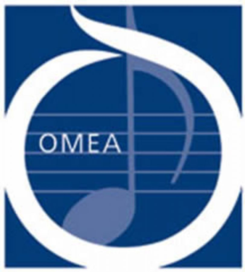 OMEAs give students a chance to show what they have learned and to see what they may need to improve upon. To learn more about the OMEA competition, visit http://www.omea-ohio.org/index.html   Photo Courtesy of: Ohio Music Education Association