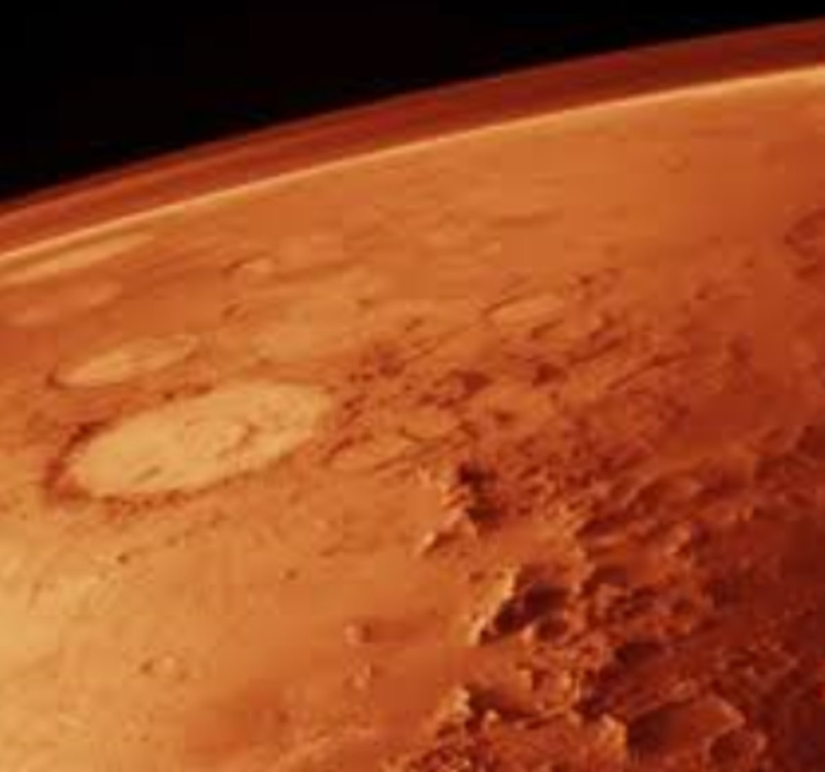 It takes 210 days to get to mars. The atmosphere is also very rough. Temperature can get as low as -225 F.
