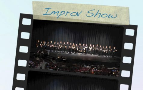 Improv impresses audiences
