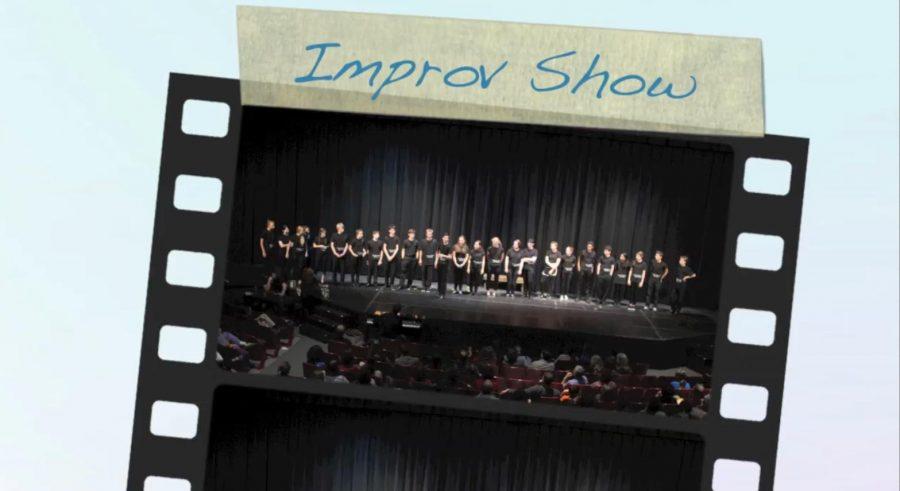 Improv impresses audiences