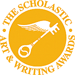 The Scholastics Art and Writing Competition is one of the most prestigious competitions in the country. This year, artists at SHS won a total of 149 awards. In addition, three artists were chosen as nominees for the American Visions and Voices Award. Image by Anna Zhou