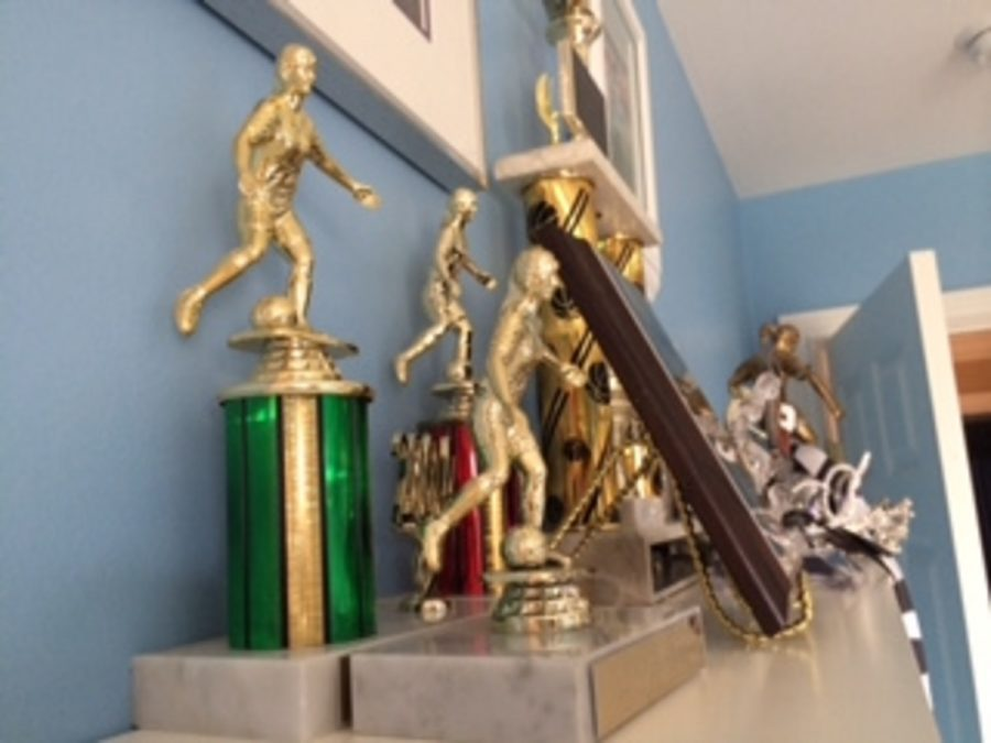 Over time, parents have become incredibly involved in the success of their children participating in youth sports. With possible college scholarships and bragging rights in the future, some parents have begun to push their children too hard. These parents have lost sight of what is really important to the kids, and have forgotten that their children can take away more than just trophies from their experiences in youth athletics.