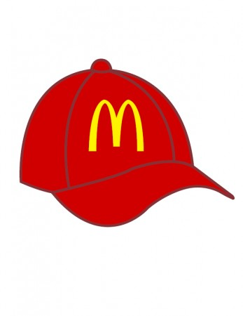SUmmer job hat