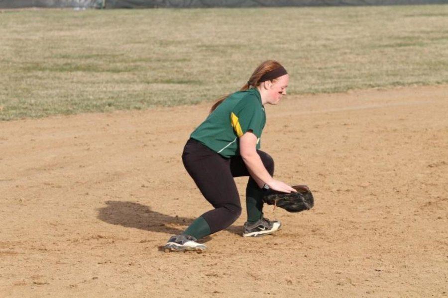 Softball advances in tournament