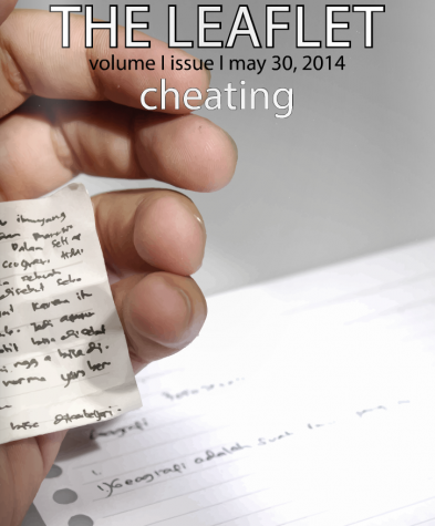 May 2014 Leaflet
