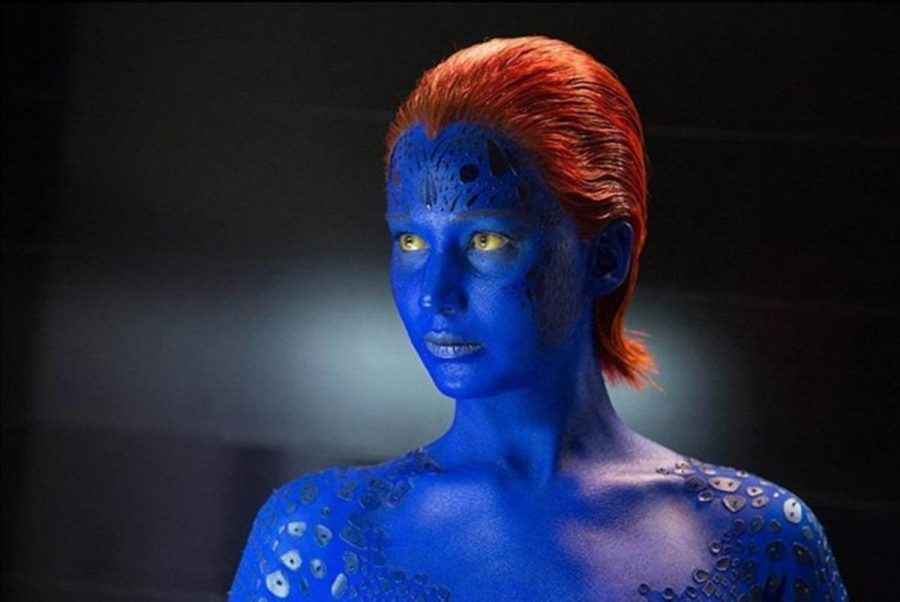 """""""X-Men: Days of Future Past"""" is the seventh film in the X-Men film series. Its upcoming sequel, """"X-Men: Apocalypse"""" is set to be released May 27, 2016. The film stars Hugh Jackman, James McAvoy, Michael Fassbender, and Jennifer Lawrence. Photo courtesy of MCT Photo."""