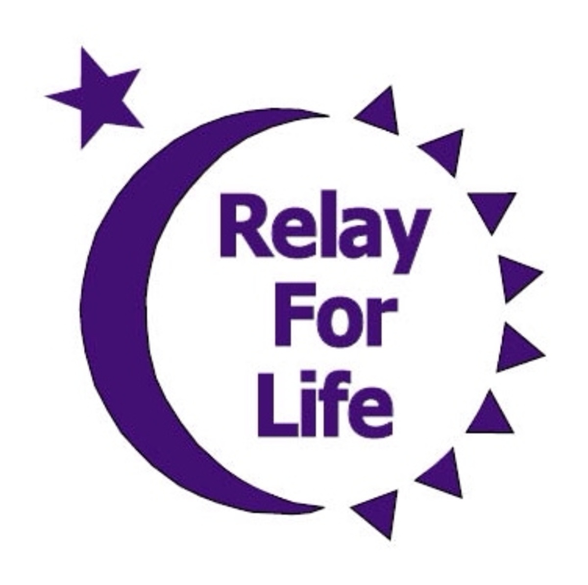 Students relay to benefit cancer research