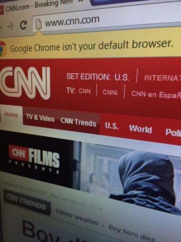 Top 5 websites for news