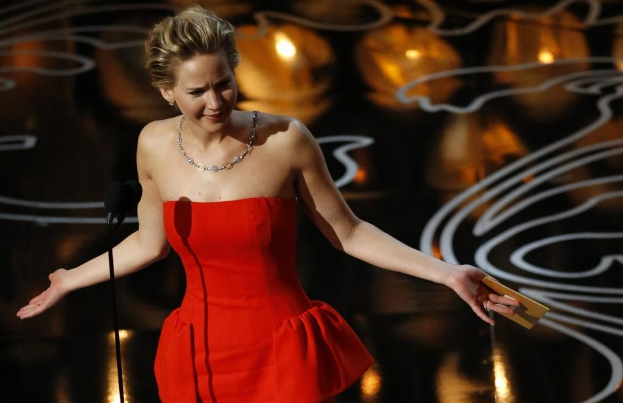Jennifer+Lawrence+is+one+of+the+many+actresses+with+leaked+photos.+Most+of+the+images+originated+on+%2F4chan%2C+a+site+famous+for+creating+viral+content.+The+anonymous+user+aspect+makes+it+difficult+to+track+down+perpetrators.+