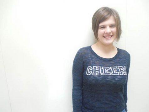 Photo of Kathryn Tenbarge