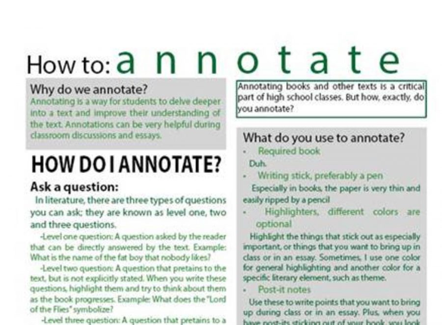 How+to+annotate