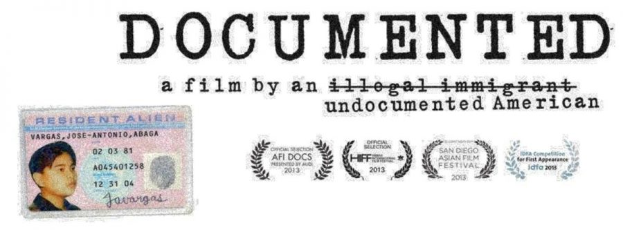 The+film+Documented+tells+the+story+of+an+American+revealing+to+the+public+that+he+is+actually+undocumented.+The+story+distinguishes+the+difference+between+an+illegal+immigrant+and+an+undocumented+American.++It+will+be+hosted+by+CHS+classes+on+Jan.+15.+