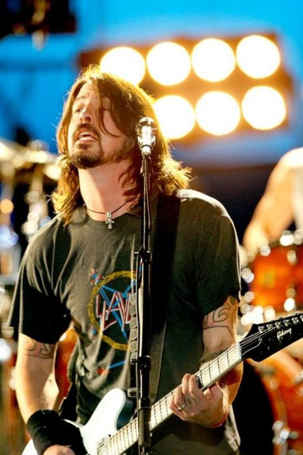 Grohl+and+the+Foo+Fighters+released+Sonic+Highways+on+Nov%2C+10%2C+2014.+The+album%E2%80%99s+concept+was+crafted+specially+for+their+20th+anniversary.++