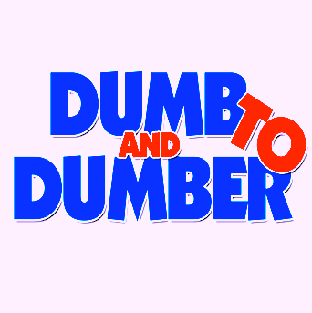 The classic hit movie, 'Dumb and Dumber', released a sequel. It only took Jim Carrey and Jeff Daniels 20 years to release Dumber and Dumber To. The movie is about Harry (Carey) and Lloyd (Daniels) finding Harry's daughter. Image by Max Fritzhand