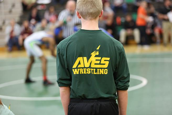 The wrestling team competed in a meet this weekend. The team finished in third place with a total of nine finishers. Some of the placers were Salmon Isakov, Gary Traub and Cole Sutton.