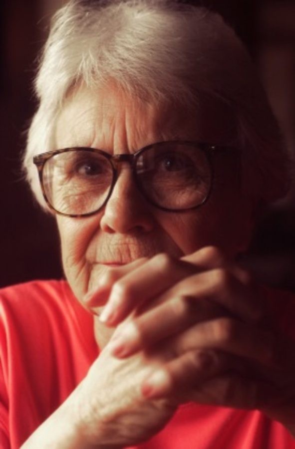 Harper+Lee%E2%80%99s+only+published+book+is+%E2%80%9CTo+Kill+a+Mockingbird.%E2%80%9D+Despite+it+being+her+only+book+it+has+caused+her+wild+success+and+has+become+a+classic.+Students+read+the+book+in+their+eighth+grade+classes.