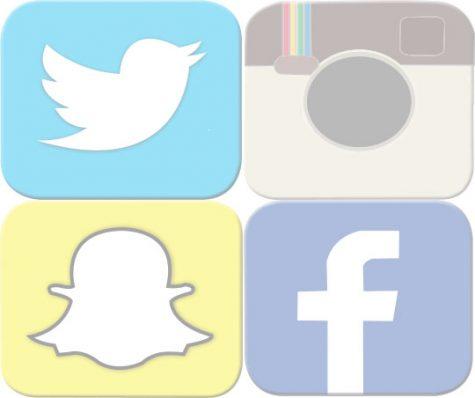 Social media, school amping up blockage
