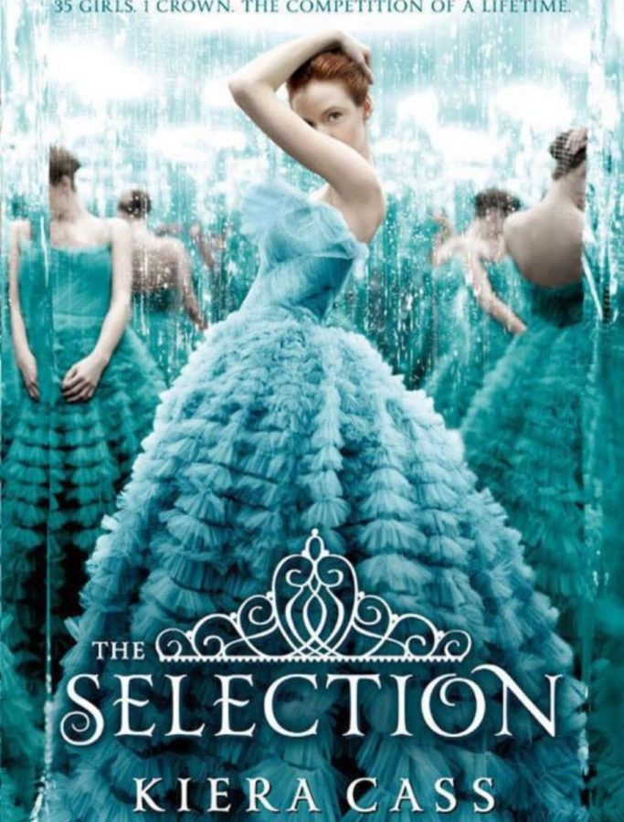 'The Selection', is a book for readers who enjoy action and romance novels.  It is also a series with many different parts and characters. Different Novellas are narrated by different characters giving readers multiple points of views.