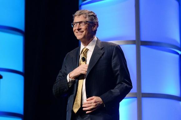 Melinda and Bill Gates Foundation