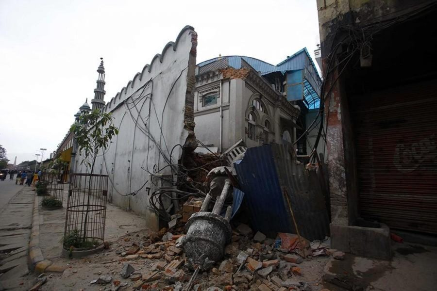The Nepal earthquake on April 25 has devastated the country. Thousands of Nepalese have been killed, dozens of historic temples destroyed, and billions of dollars in aid have been sent. People are working dutifully to help Nepal recover in a timely fashion.