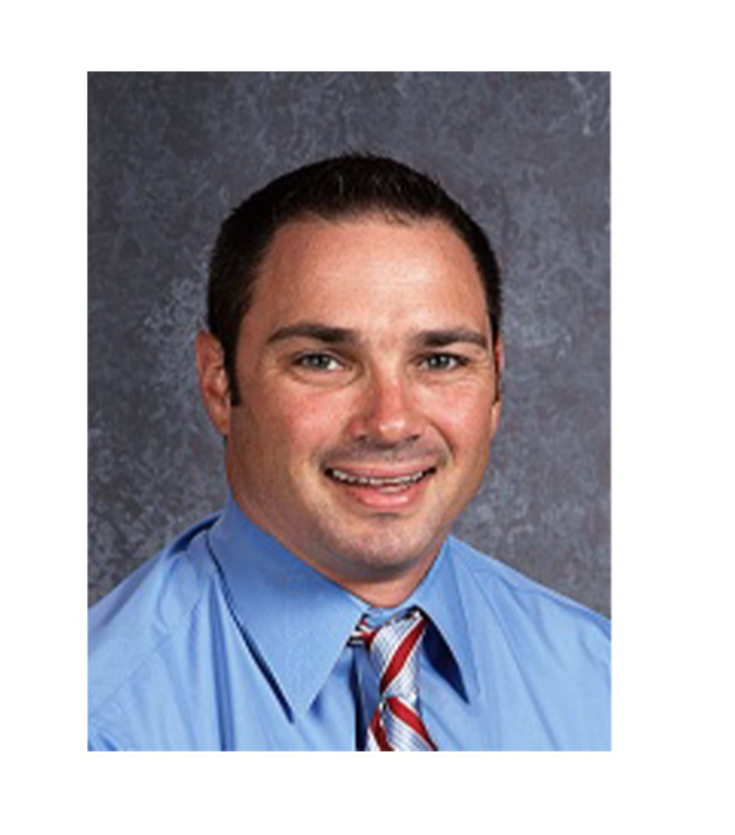 Phillip Poggi will be our new athletic director for the 15-16 school year. He is currently the athletic director at Kings high school.  He plans on being active in the Sycamore community.