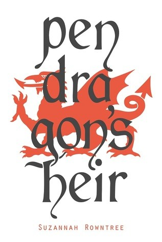 """Released March 25, 2015, Pendragon's Heir is an Arthurian novel of knights, grail maidens, fey, and kings. Unique in its style and plot sequence, Pendragon's Heir mirrors such epic poems and stories as Spenser's """"The Faerie Queene."""""""