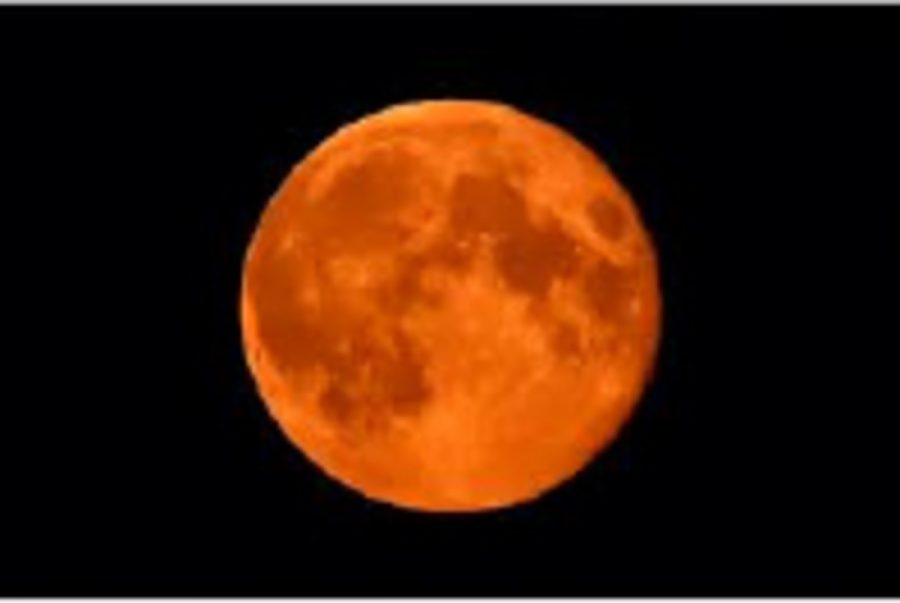 This+is+an+image+of+the+April+2014+lunar+eclipse.+It+was+a+total+eclipse%2C+and+the+first+of+the+blood+moons.+Sunday%E2%80%99s+eclipse+can+be+expected+to+look+similar+to+this.%0A