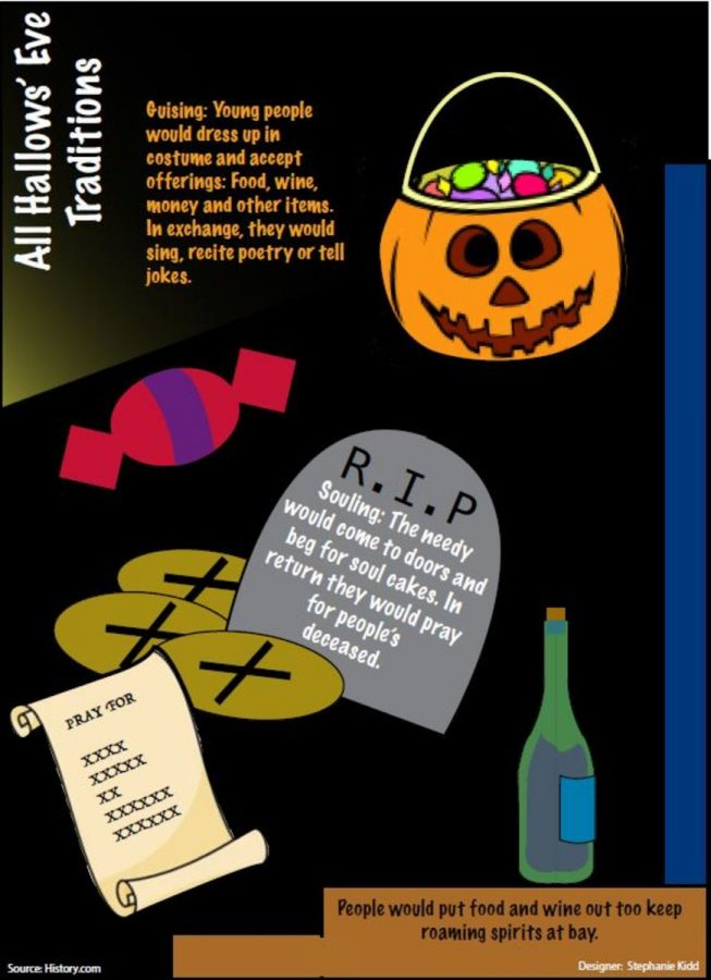 Boo for Halloween