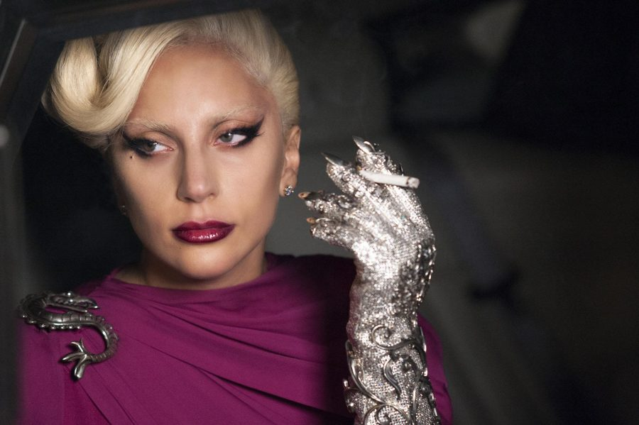 """Lady Gaga apperars as """"The Countess"""" in """"American Horror Story: Hotel"""". The Countess is a glamorous vampire and hotel owner who has trysts with many lovers for nearly a century. She is at the center of everything that takes place in the hotel."""