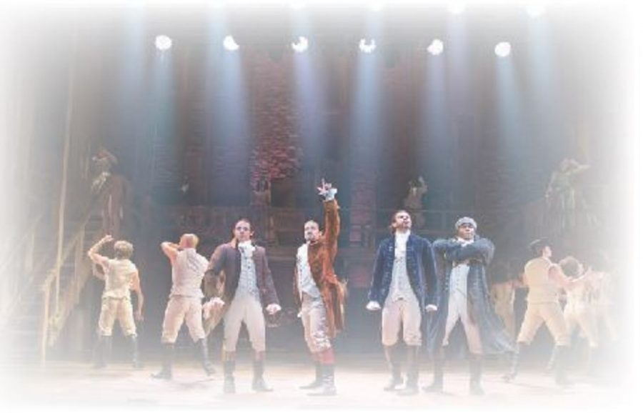 The strange story of Alexander Hamilton is a cleverly drawn up style of theatre presentation. Told through songs and rap, fans are craving this unique production. Lin-Manuel Miranda's musical is bound to make history viewed in a more interesting light.