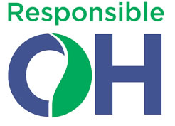 ResponsibleOhio is an organization that pushes for the legalization of marijuana. Their goal is to teach people how use the drug responsible. They work with multiple Ohio based organizations.