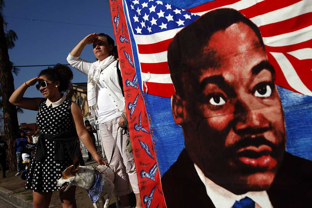 the history of african american discrimination and The defeat of nazi germany, the desegregation of the american south in the 1960s, and the establishment of majority rule in south africa suggest that regimes based on biological racism or its.
