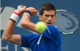 """Novak Djokovic is the world number one in tennis. He says that he was offered $200 thousand to """"tank"""" a match, which he did not do. Acts like these have questioned the integrity of the sport."""