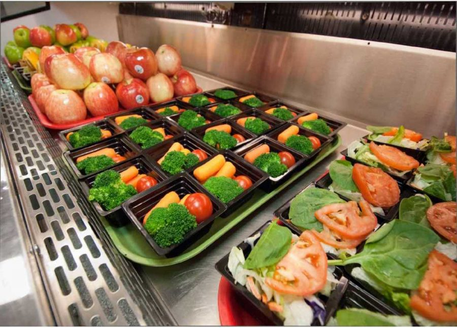 The program intended to reform school lunches for children across the nation. The quality of meals provided to students of the nation has increased, and kids have become healthier since its implementation.