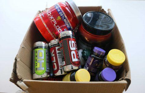 How supplements harm body
