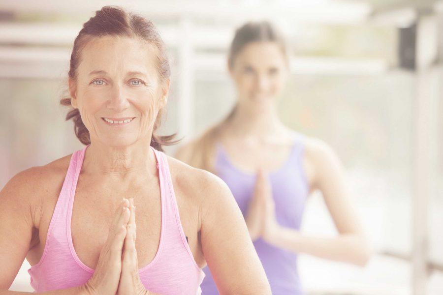 4 easy ways to reduce stress